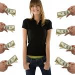 Top 10 cách kiếm tiền không cần tài khoản Adsense