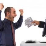 Các hình thức kiếm tiền online phổ biến hiện nay (phần 1)