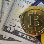 Giá bitcoin đã vượt mức 1.000 USD