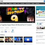 Cách tạo blog chia sẻ video với blogspot