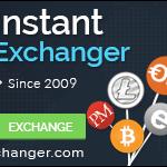 Changer.com – chuyển đổi tiền tệ PM, BTC-E, Okpay, Payeer, Bitcoin, Litecoin tự động