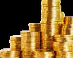 gold-coins-psd-411426