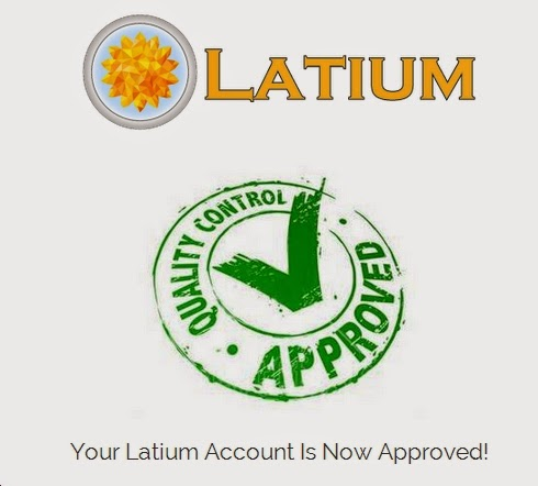 Latium-approved