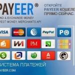 Hướng dẫn đăng ký tài khoản Payeer.com