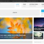 14 theme wordpress free cho site tin tức, blog, tạp chí cực đẹp