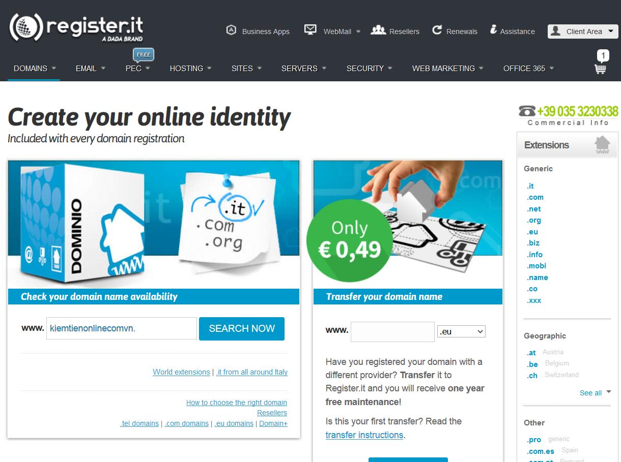 register-it