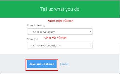 Hướng dẫn đăng ký tài khoản Payza com | Như thế nào, làm gì là Cách