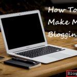 Cách kiếm tiền từ website và blog với Yuhuads.com