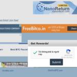 BtcVic.com – Nhận Bitcoin miễn phí nhanh nhất hàng ngày