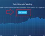 Coinut.com – Sàn giao dịch Bitcoin và tiền ảo mới nhận ngay bonus khi đăng ký mới