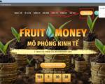 Hướng dẫn cách kiếm tiền Rúp miễn phí với FruitMoney.org