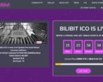 Bilibit.io – Nhận miễn phí 50 BNB coin trước ICO
