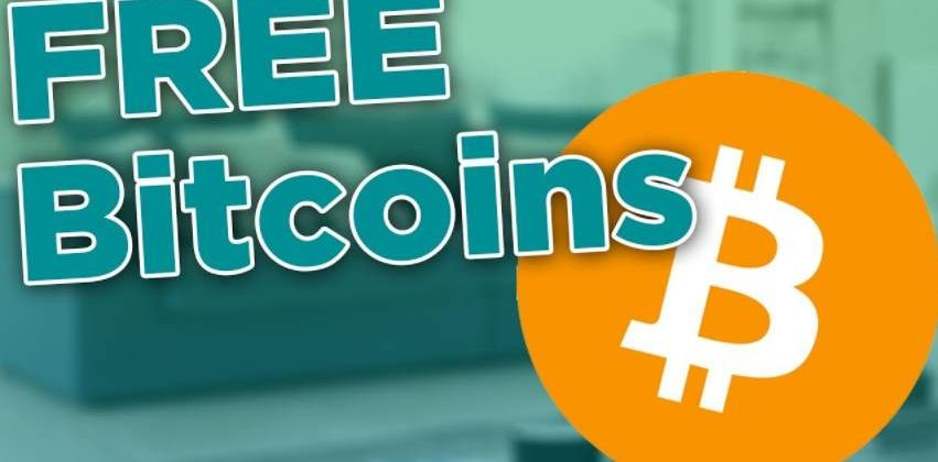 Voi da bitcoini gratis)