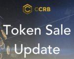 [Đã kết thúc] Hướng dẫn treo máy đào coin rác CCRB trên web với Ccrbxmining.com
